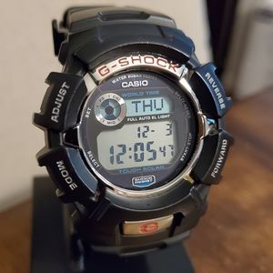 G-Shock Tough Solar Watch - G-2310R-1
